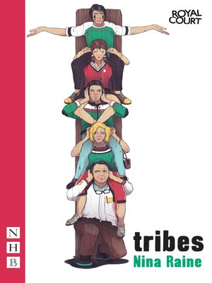 cover image of Tribes (NHB Modern Plays)