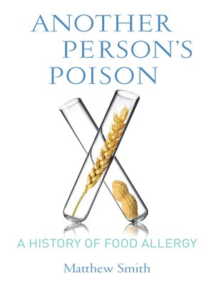 cover image of Another Person's Poison