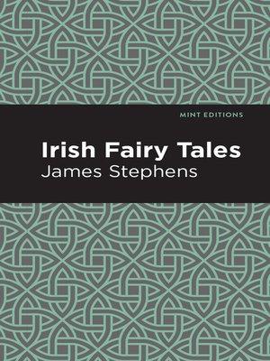 cover image of Irish Fairy Tales