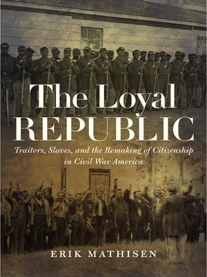 cover image of The Loyal Republic