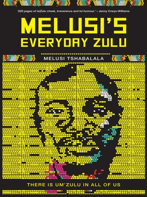 cover image of Melusi's Everyday Zulu