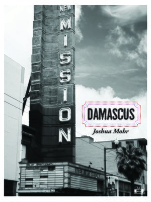 cover image of Damascus