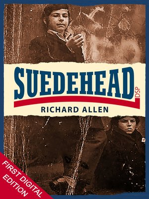 cover image of Suedehead
