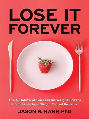 cover image of Lose It Forever