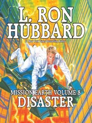 cover image of Disaster