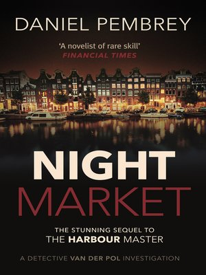 cover image of Night Market