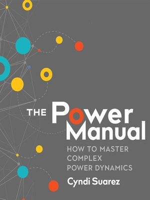 cover image of The Power Manual