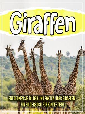 cover image of Giraffen