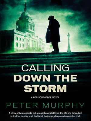 cover image of Calling Down the Storm