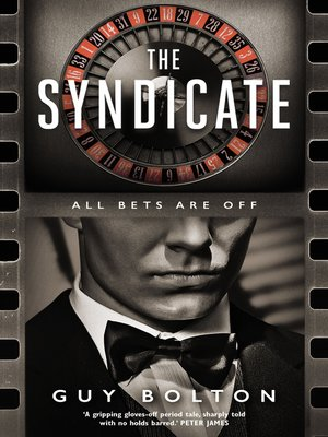 cover image of The Syndicate