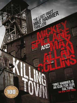 cover image of Killing Town