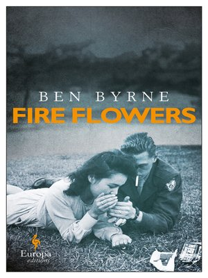 cover image of Fire Flowers