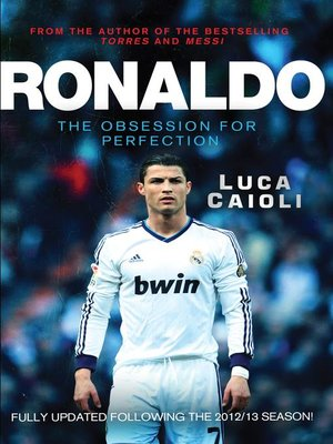 cover image of Ronaldo – 2014 Updated Edition