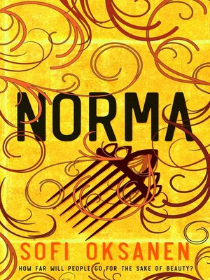 cover image of Norma