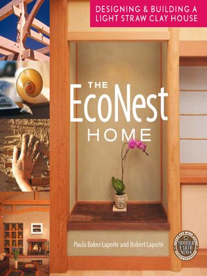 cover image of The EcoNest Home