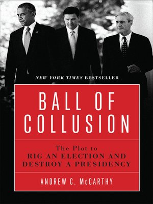 cover image of Ball of Collusion