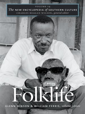 cover image of Volume 14: Folklife