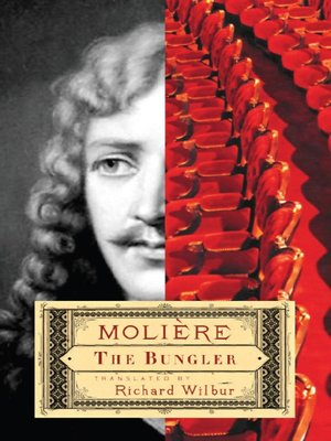 cover image of The Bungler