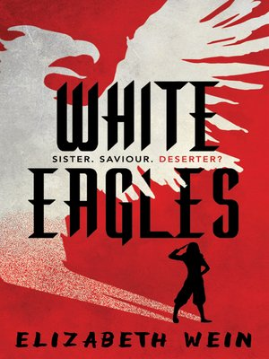 cover image of White Eagles