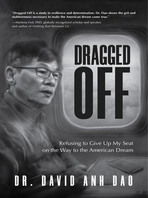 cover image of Dragged Off