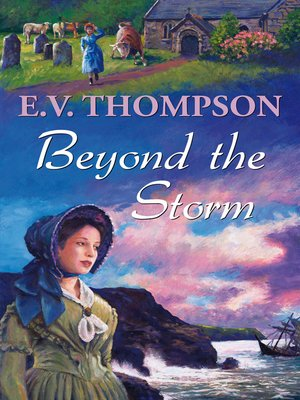 cover image of Beyond the Storm