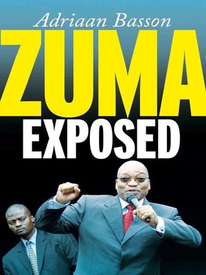 Zuma Exposed Ebook