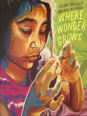 cover image of Where Wonder Grows