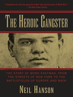 cover image of The Heroic Gangster