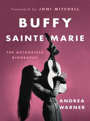 cover image of Buffy Sainte-Marie