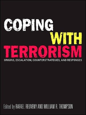 cover image of Coping with Terrorism