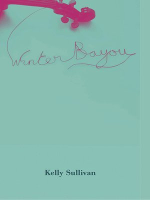 cover image of Winter Bayou