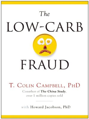 cover image of The Low-Carb Fraud