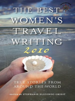 cover image of The Best Women's Travel Writing 2010