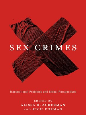 cover image of Sex Crimes