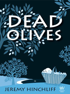 cover image of Dead Olives