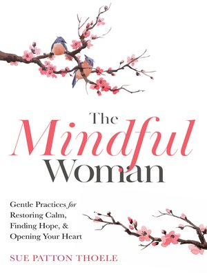 cover image of The Mindful Woman