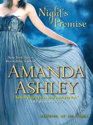 cover image of Night's Promise