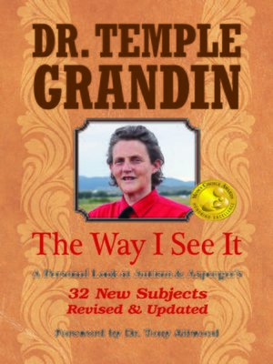cover image of The Way I See It