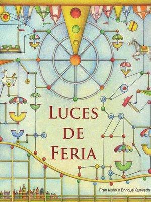 cover image of Luces de feria (Fairground Lights)