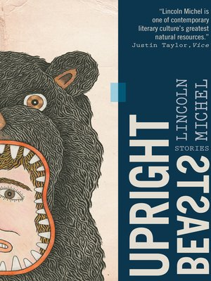 cover image of Upright Beasts