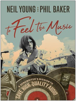 cover image of To Feel the Music