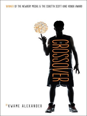 cover image of The Crossover