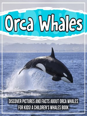 cover image of Orca Whales