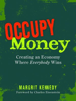 cover image of Occupy Money