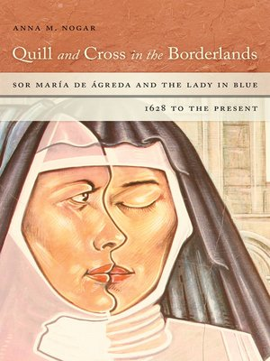 cover image of Quill and Cross in the Borderlands