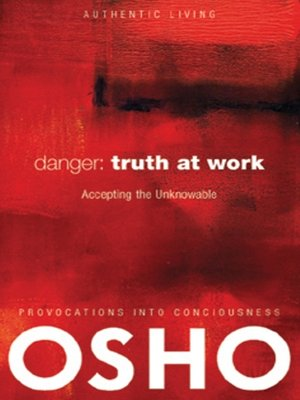 cover image of Danger