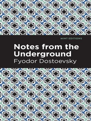 cover image of Notes from Underground