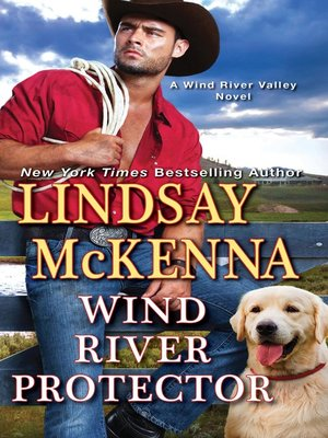 cover image of Wind River Protector