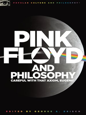 cover image of Pink Floyd and Philosophy