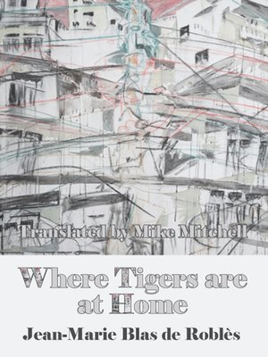 cover image of Where Tigers Are At Home